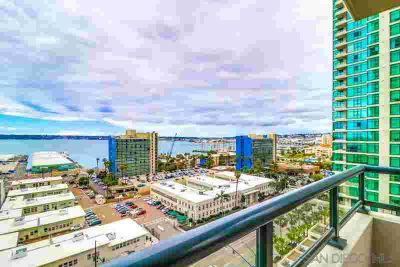 1199 Pacific Hwy #1401 SAN DIEGO Two BR, 100% Fully Remolded