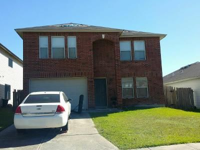 3 Bed 3 Bath Preforeclosure Property in San Antonio, TX 78254 - Brazoria Park