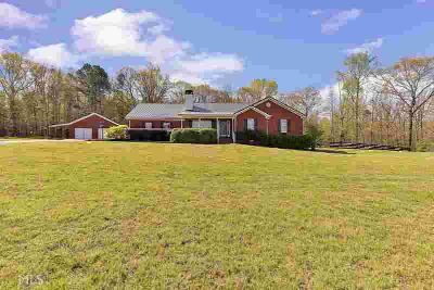 "1389 Highway 82 Winder Three BR, All Brick Smart Home ""Hey"