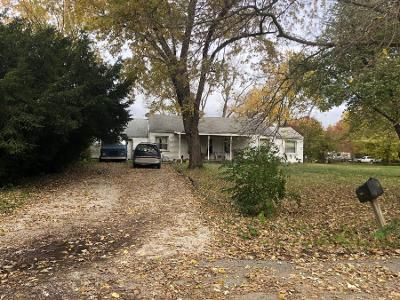 3 Bed Preforeclosure Property in Indianapolis, IN 46203 - S Irvington Ave