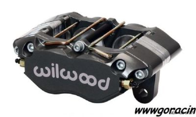 """Find Wilwood Narrow Dynapro Lug Mount Brake Caliper,Fits 1.25"""" Rotor 4.80""""Piston Area motorcycle in Camarillo, California, United States, for US $158.00"""