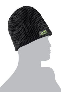 Buy New Arctic Cat Aircat Wave Black Beanie Hat - Part 5263-064 motorcycle in Spicer, Minnesota, United States, for US $19.95