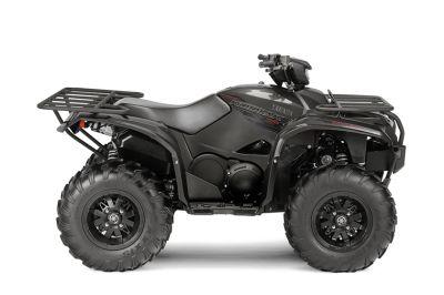 2016 Yamaha Kodiak 700 EPS SE Utility ATVs Pikeville, KY
