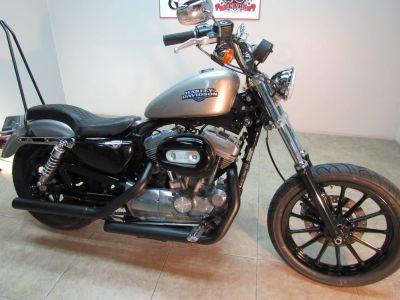 2009 Harley-Davidson Sportster 883 Low Sport Motorcycles Temecula, CA