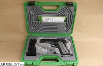 For Sale: Remington 1911 R1 Enhanced Commander NEW