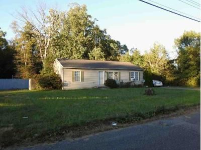 3 Bed 2 Bath Foreclosure Property in Vineland, NJ 08360 - Ithaca St