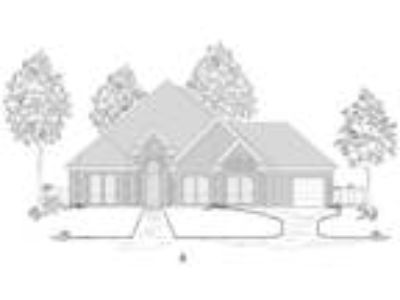 The Milan II FS (Opt. Game) by Gallery Custom Homes: Plan to be Built