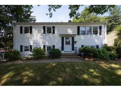 3 Bed 2 Bath Foreclosure Property in Danbury, CT 06810 - Tilden Rd