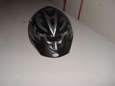 Bell Adults Bicycle Helmet