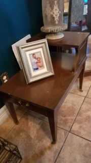 small end table....$10