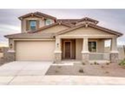 New Construction at 18097 W. Candelaria Drive, by Gehan Homes