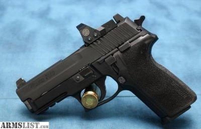 For Sale: SIG SAUER P229 E29-9-BSS-RX NIB