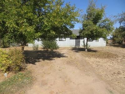 3 Bed 2 Bath Foreclosure Property in Madera, CA 93638 - California Ave