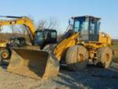 2011 Cat 930H Earth Moving and Construction
