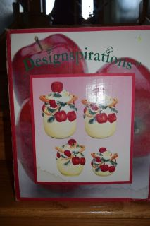 Kitchen Apple Decoration