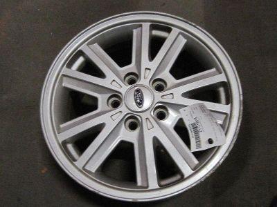 Buy 05 FORD MUSTANG Wheel 16x7 (5 split spoke, aluminum) AUTOGATOR motorcycle in Roseville, California, US, for US $100.00