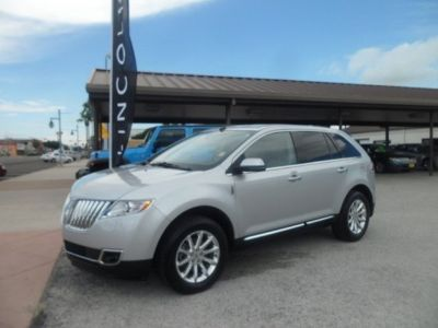 $32,995, 2013 Lincoln MKX FWD 4DR SUV