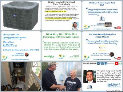Ac Repair Service Air Conditioning (Ac A/C Repair)