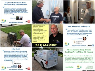 FREON COIL CLEANING AC REPAIR A/C SERVICE AIR CONDITIONING HVAC