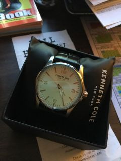 Brand New Kenneth Cole Watch