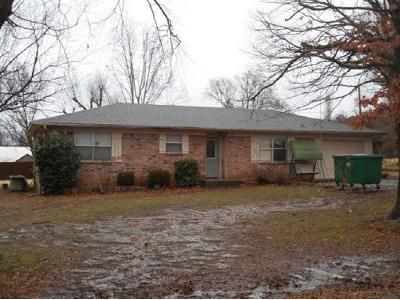 3 Bed 2 Bath Foreclosure Property in Cedarville, AR 72932 - Powell Ln