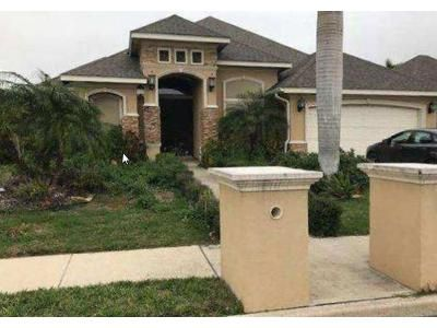 4 Bed 3 Bath Foreclosure Property in Mcallen, TX 78503 - Toronto Ave