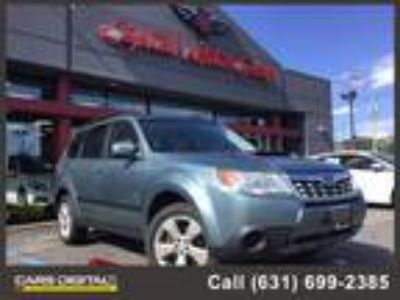 $15977.00 2013 SUBARU Forester with 48382 miles!