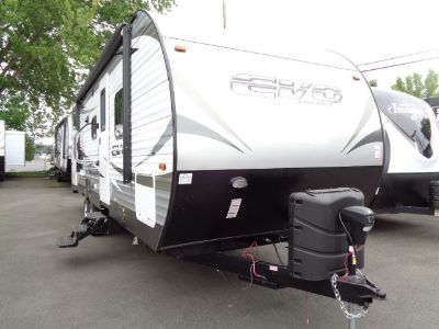 2019 Forest River Rv EVO T2550
