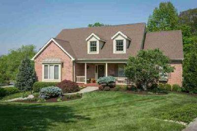 5792 Opengate Court Cincinnati Five BR, Gorgeous Brick Home