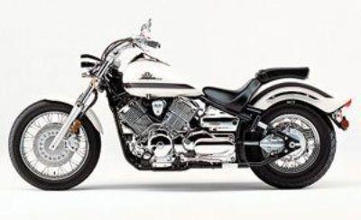 2002 Yamaha V Star 1100 Custom Cruiser Motorcycles Belleville, MI