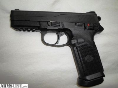 For Sale: FNX-45
