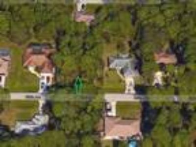 Land for Sale by owner in North Port, FL