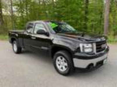 Used 2008 GMC SIERRA For Sale
