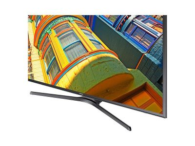 Samsung 60 4k smart tv