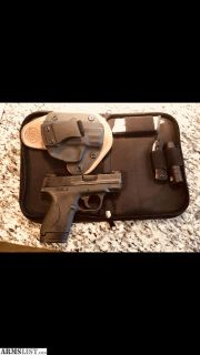 For Sale: PC 9mm Shield Brand New NS