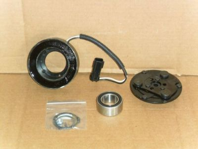 Purchase NEW AC COMPRESSOR CLUTCH REPAIR KIT 2002-2005 JEEP LIBERTY motorcycle in Lawrenceville, Georgia, United States, for US $77.90