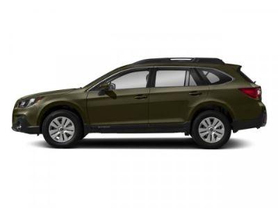 2018 Subaru Outback Premium (Wilderness Green Metallic)