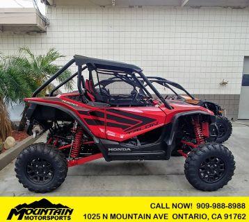 2019 Honda Talon 1000R Utility Sport Ontario, CA
