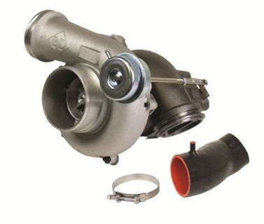 Sell BD Diesel 1047511 Turbo Thruster II Kit motorcycle in Groveland, Florida, United States, for US $1,212.00