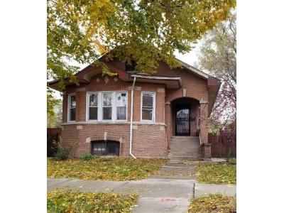 4 Bed 2 Bath Foreclosure Property in Chicago, IL 60628 - S Wallace St
