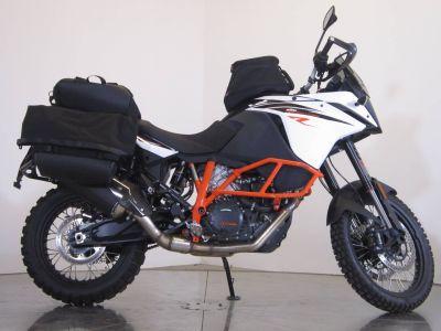 2017 KTM 1090 Adventure R Dual Purpose Motorcycles Greenwood Village, CO