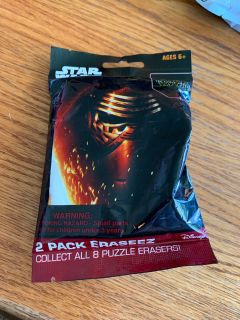 Star Wars blind bag