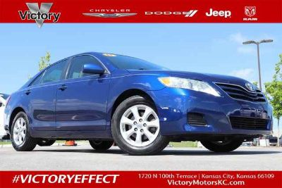 2011 Toyota Camry LE **RECENT TRADE**AUTOMATIC**
