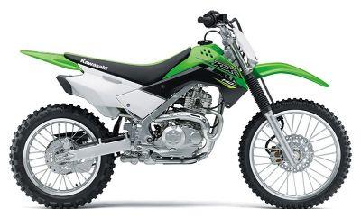 2018 Kawasaki KLX 140L Motorcycle Off Road North Reading, MA