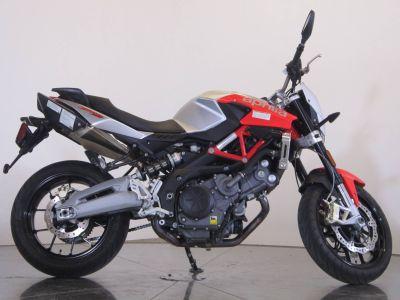 2012 Aprilia Shiver 750 Sport Motorcycles Greenwood Village, CO