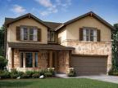 New Construction at 17201 Lathrop Avenue, by Meritage Homes