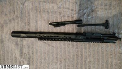 For Sale/Trade: 300 blackout upper