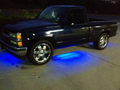 1994 Chevy 1500 2wd $6000 or trade nice