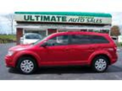 2016 Dodge Journey For Sale