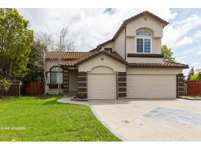 3 Bed 2.5 Bath Foreclosure Property in Antioch, CA 94509 - Almond Tree Ct